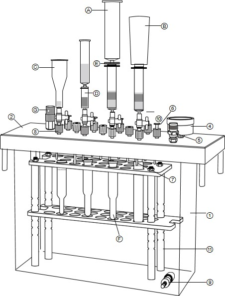 Introduction of InertSep Vacuum Manifold System | Products | GL Sciences